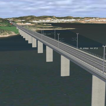 Sets the standard for BIM in railway projects | Novapoint