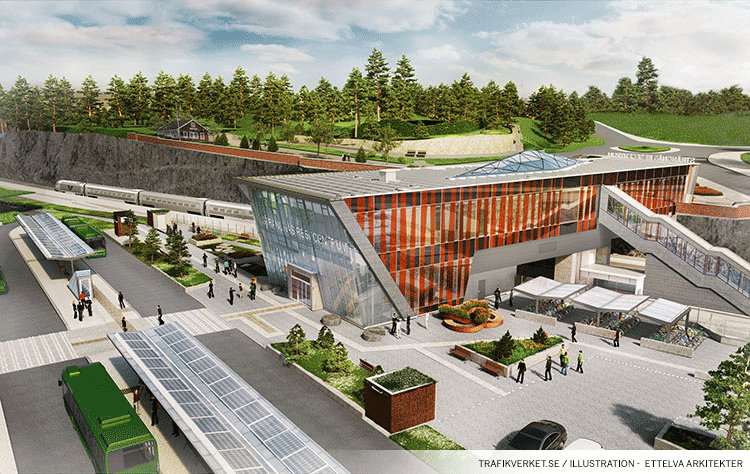 Ncc Completes Bim Based Rail Project Novapoint Quadri Trimble Civil Engineering And Construction