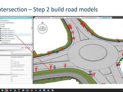 Trimble Novapoint Rail - Road - Utilities 21 | Novapoint & Quadri